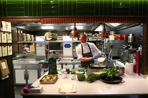 Майстор готвачите в големите ресторанти ползват су-вид от десетилетия.