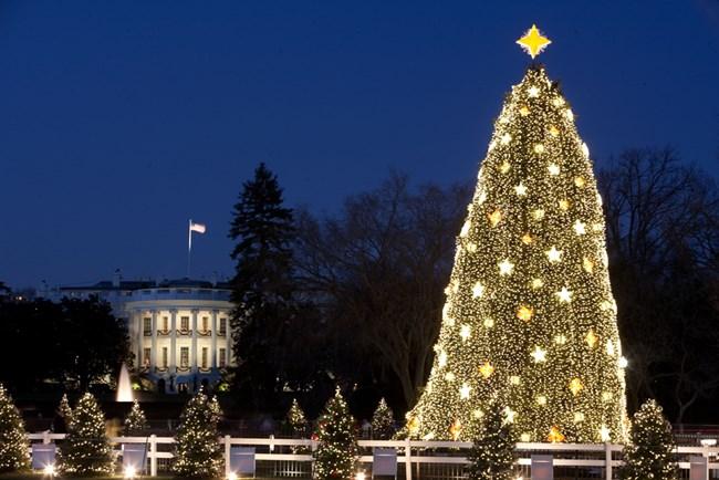 Белия дом, Вашингтон