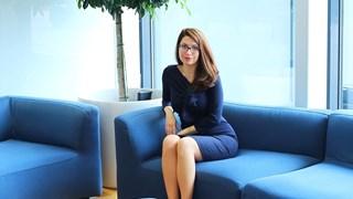 Анета Савова: Посланието ми е да предадем нататък (видео)