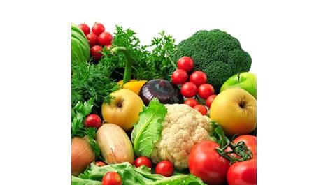 Да пестим, като се грижим правилно за плодовете и зеленчуците