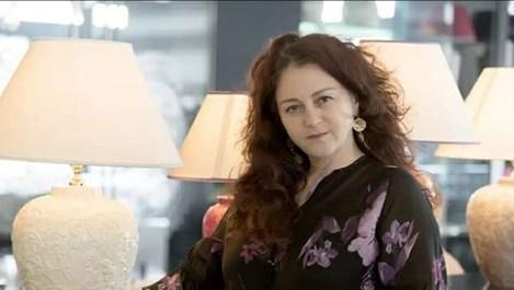 Наследница на Захари Стоянов написа трилър с романтична нотка