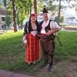"""Ръководителят на """"101 каба гайди"""" Костадин Илчев: И 7-те ни деца свирят на гайда, пеят и танцуват"""