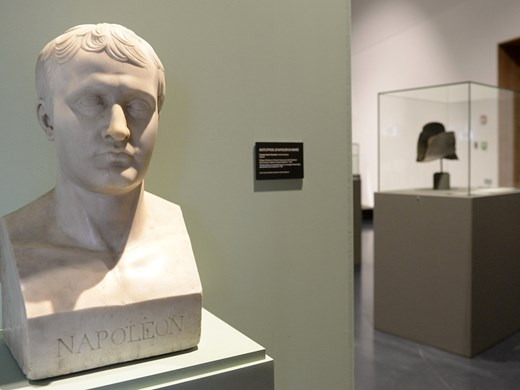 Бижута на дъщерята на Наполеон - продадени на търг за 1,4 милиона евро