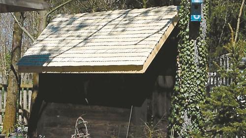 Как правят покривите в Полша