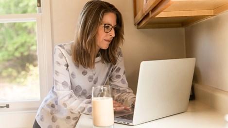 7 практики за по-леко преминаване през менопаузата