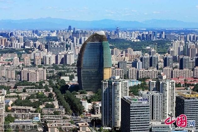 Пекин е на първо място в Китай по показател бизнес среда
