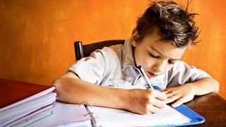 Витамините, нужни за нормалното развитие на очите при деца от 3 до 7 години