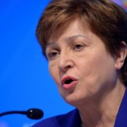 Лондонско издание иска оставката на Кристалина Георгиева