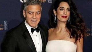 Джордж Клуни притеснен заради Амал