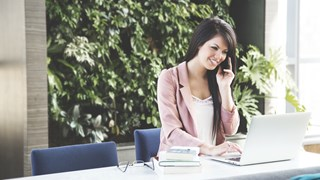 Кампания подкрепя жените в IT сектора