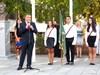2200 ученици влязоха в час в Несебър
