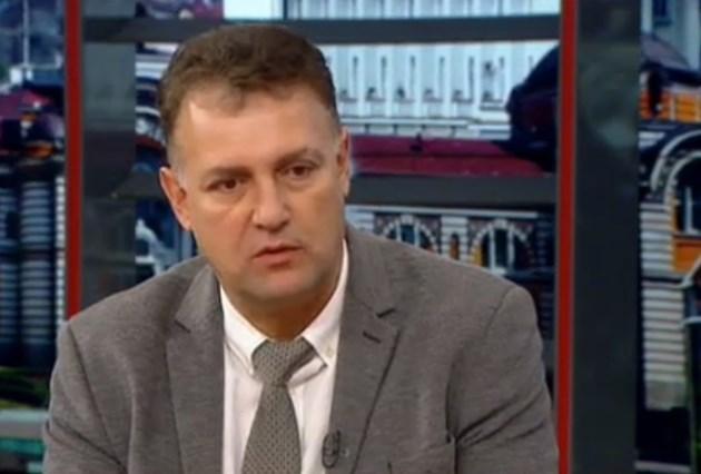 """Валентин Николов: Няма как да бавим строежа на """"Турски поток"""""""