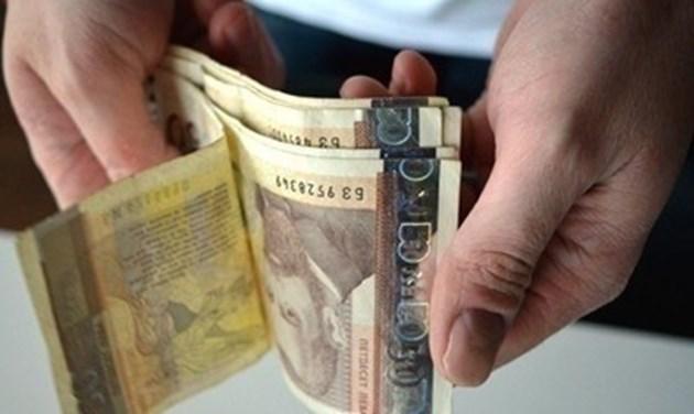 Синдикатите подкрепиха увеличаването на  минимална заплата на 610 лв.