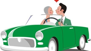 Най-адекватните пози за секс в кола