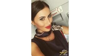 Вижте най-красивите стюардеси в света (Галерия)