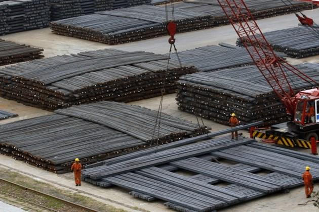 Китай коригира митата за внос на някои стоманени продукти