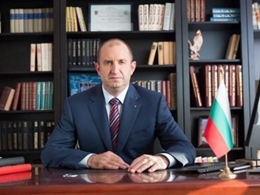 Радев изрази съболезнования на Путин по повод трагичния инцидент в Казан