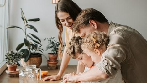 Как да намалим токсините у дома