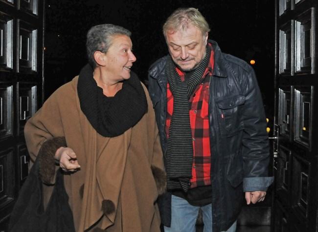 Румен Бояджиев и Даниела Кузманова имат двама сина.
