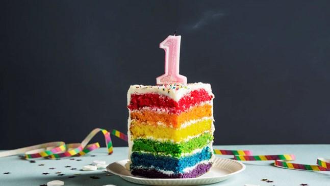 10 неща, след които оцелях през първата година като майка