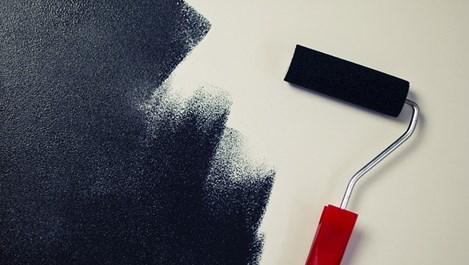 13 трика за лесно боядисване
