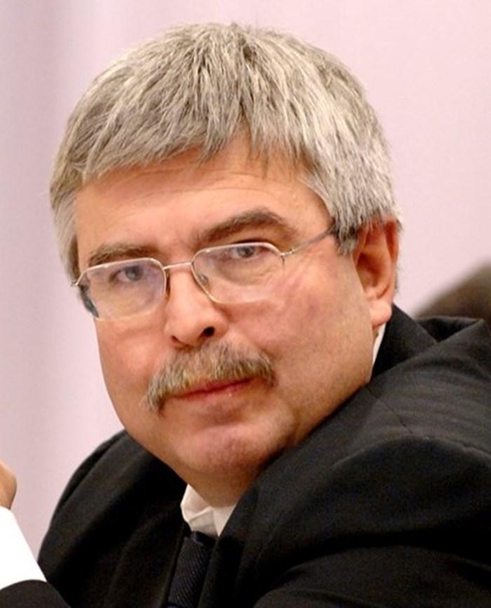 Финансистът Емил Хърсев