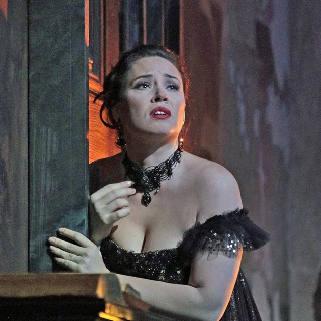 Соня Йончева слиза от сцената в Залцбург