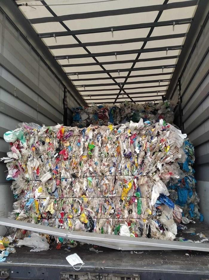 Вносът на отпадъци ще бъде ограничен, за да се изгарят приоритетно българските.