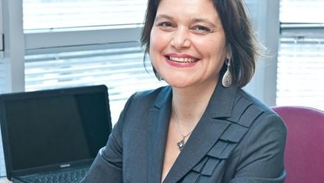 д-р Нонна Петрова: В кариерата ме движи главно усещането, че съм полезна