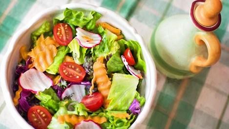 Храни, които бъкат от токсини