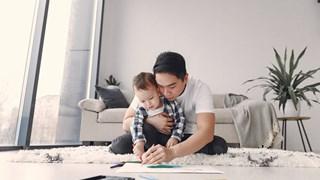 4 начина да подобрите отношенията си с баща си
