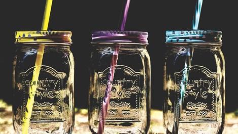 5 причини никога да не използваме пластмасови сламки