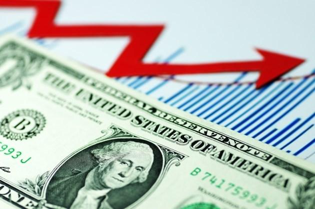 През март валутният резерв на Китай е отбелязал лек спад