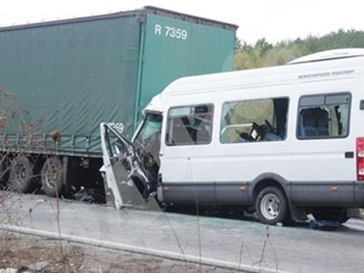 """Тираджията, причинил касапницата край ГКПП """"Лесово"""" остава в ареста"""