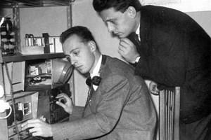 Ахил и Джовани Батиста Джуцица-Кордиля