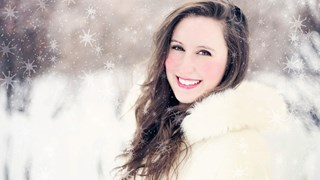 Трикове за хубава коса и кожа през зимата