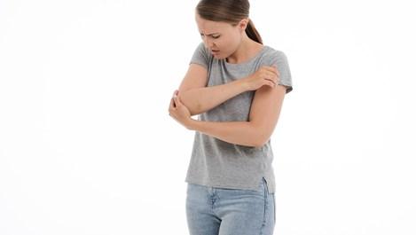 За какво сигнализират болките в ставите