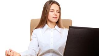 Техники за справяне със стрес