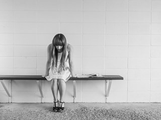 Ниското самочувствие и жените