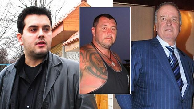Убийците на бизнесмени по правило - неразкрити