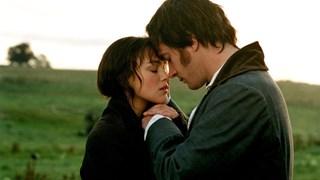 Най-романтичните двойки в киното