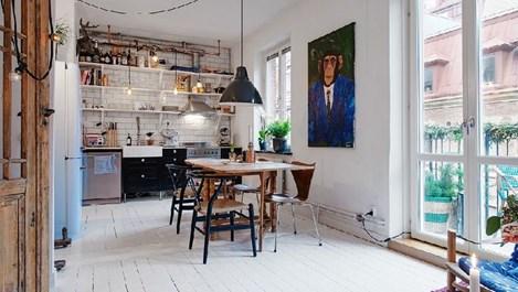 Направи си квартира по твой вкус (галерия)