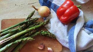 Най-полезните храни за пролетта