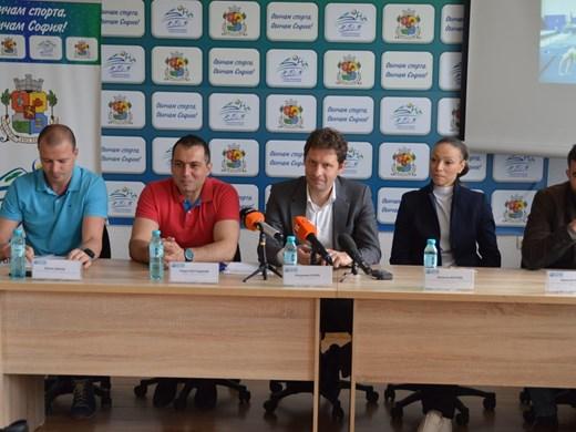 Акробатиката прави рестарт със Световната купа в София