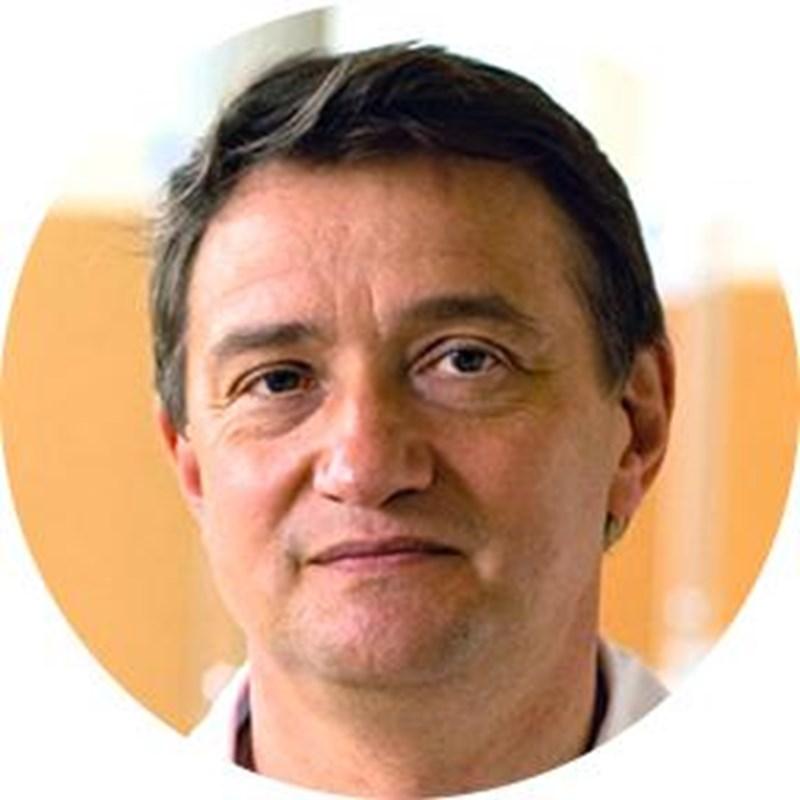 Проф. Валерий Свистушкин
