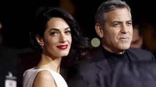 Джордж Клуни: Амал е като богиня от Олимп