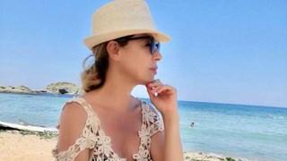 Мира Добрева: Крадльо, на морето съм!