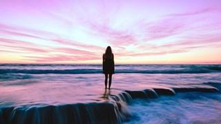 Морето пречиства и ни освобождава от лоши спомени