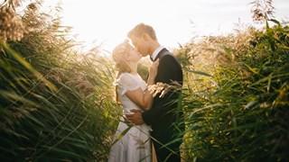 Добрият брак държи на обещанията си
