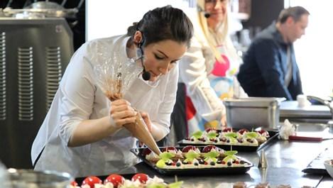 Ирина Купенска - момичето, което се изкачи до световната кулинарна сцена (+рецепти)